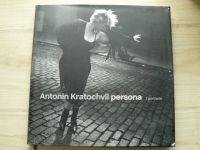 Antonín Kratochvíl - Persona / Portraits (2006)