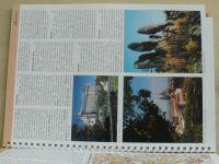 Atlas turistických zajímavostí České republiky (2007)