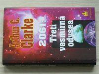 Clarke - 2061: Třetí vesmírná odysea (1997)