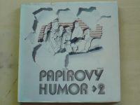 Klimeš - Papírový humor 2 (1989)