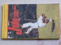 Lorenz - Judo - Technika chvatů v postoji (1991)