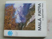 Malá Fatra a Martinské Hole (1974)