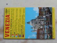Mapa 1 : 14 000 - Venezia - Zerella (nedatováno)