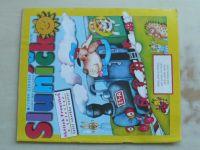 Sluníčko 6 (1999) ročník XXXII.