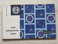 Valníček - Malá astronomická praxe (1960)