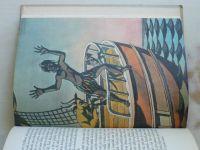Vyskočil - Příběhy Robinsona Crusoe (1948)