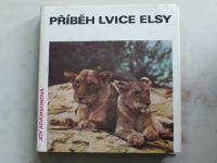 Adamsonová - Příběh lvice Elsy (1969)
