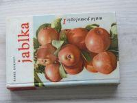 Dvořák - Jablka - Malá pomologie 1 (SZN 1960)