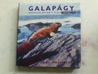 Eibl - Galapágy - Noemova archa v Tichém oceáně (1970)