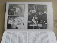 Gunnová, Jenkins - Queen - Jak to začalo (1993)