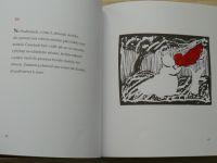 Jan Slovák - Stará svěcení (2004) výtisk 33/300 podpis autora