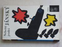 Jánský - Nebeští jezdci (1967)