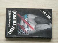 John Wyndham - Den trifidů (1990)