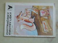 Korálky 149 - Chytračinky kmotry lišky (1985)