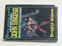 Na stopě hrůzy sv. 102 - John Sinclair - Dvojitý démon (1998)