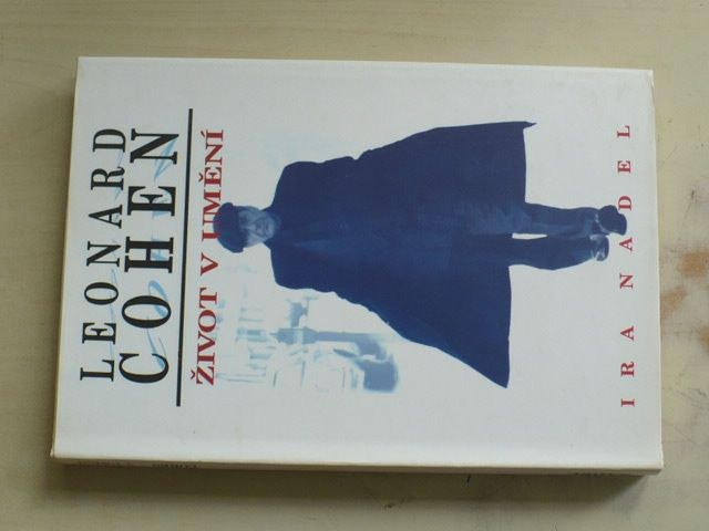 Nadel - Leonard Cohen - Život v umění (1995)