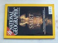 National Geographic (říjen 2002)