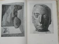 Sborník literární, výtvarný a hudební KRUH 1941