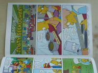 Simpsonovi - Bart Simpson - Kámen úrazu 6 (2017) ročník V.