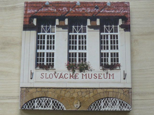 Slovácké muzeum Uherské Hradiště (2000)