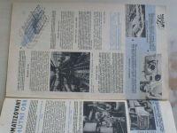 Věda a technika mládeži 7 (1962) ročník XVI.