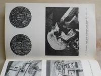 Velká Morava - Tisíciletá tradice státu a kultury (1963)