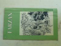 Burroughs - Tarzan a Poklad Oparu (1991) sv. V.