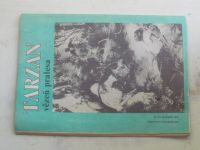 Burroughs - Tarzan vězeň pralesa (1990) díl II.