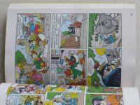 Disney - Super komiks - díl 33 (2015)