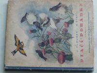 Hloušek - Ptačí pohádky (1934)