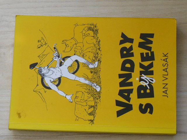 Jan Vlasák - Vandry s bikem (bejkem) (1995)