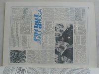 Jaro s Haló sobotou (1973)