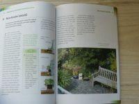 Kleinod - Zahradní architekt - Zeleň na domě a ve dvoře (2004) Návrh, projekt, rozpočet