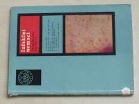 Kredba, Obrtel - Infekční nemoci (1964)