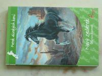 Siamon - Potok divokých koní 6. díl - Nový začátek (2011)