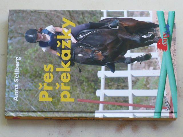 Sellberg - Sára a její koně 3. díl - Přes překážky (2007)