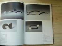 Šperky, objekty, kresby 1974 - 2004 - Pavel Herynek (Olomouc 2004) podpis