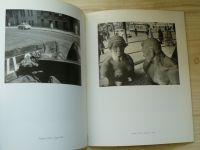 Tibor Honty 1907 - 1968 - Fotografie - Photographs (1997) Katalog výstavy