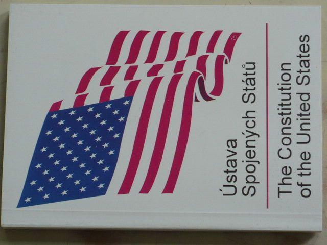 Ústava Spojených Států/The Constitution of the United States (1995)