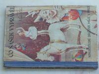 Zíka - Co šašek vyprávěl (1939)