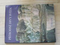 Banyard - Přírodní divy světa (1982)