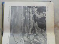 Boussenard - S puškou a lassem - Burští hrdinové (1934)