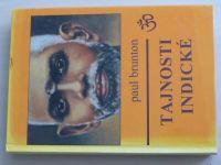 Brunton - Tajnosti indické (1995)