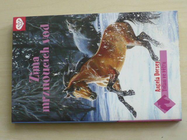 Dorsey - Volání ve větru 5. díl - Zima mrznoucích vod (2011)