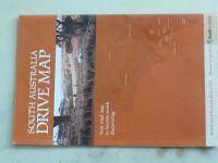 Drive map - South Australia 1 : 200 000 (1999)