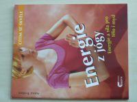 Energie z jógy (2001)