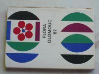 Flora Olomouc (1967)