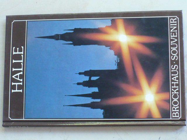 Foerster - Halle (1988) německy