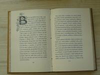 Fr. Khol - Rozmary lásky - Novelly z renaissance (Spolek českých bibliofilů v Praze 1915)