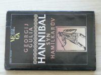 Gulia - Hannibal, syn Hamilkarův (1988)